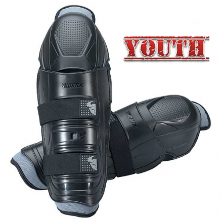 Thor Quadrant Knee Guards YOUTH